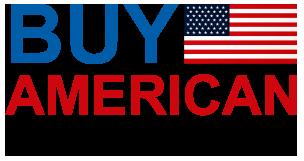 Buy American Logo