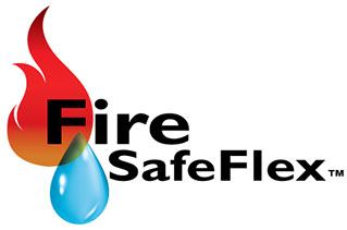 Fire Safe Flex Logo