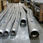 Industrial Metal Hose
