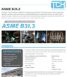 Asme Brochure