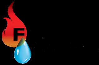 Fire Safe Flex Logo