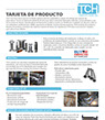 Tch Spanish Product Card