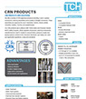 Tch Crn Products