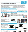 Tch Hvac Product Card