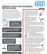 Tch Metal Hose Install Tips