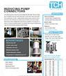 Tch Reducing Pump Connectors