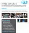 Tch Custom Fabrication